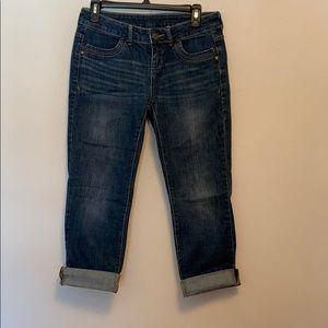 Simply Vera Capri Jeans